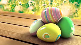 Easter Escapes
