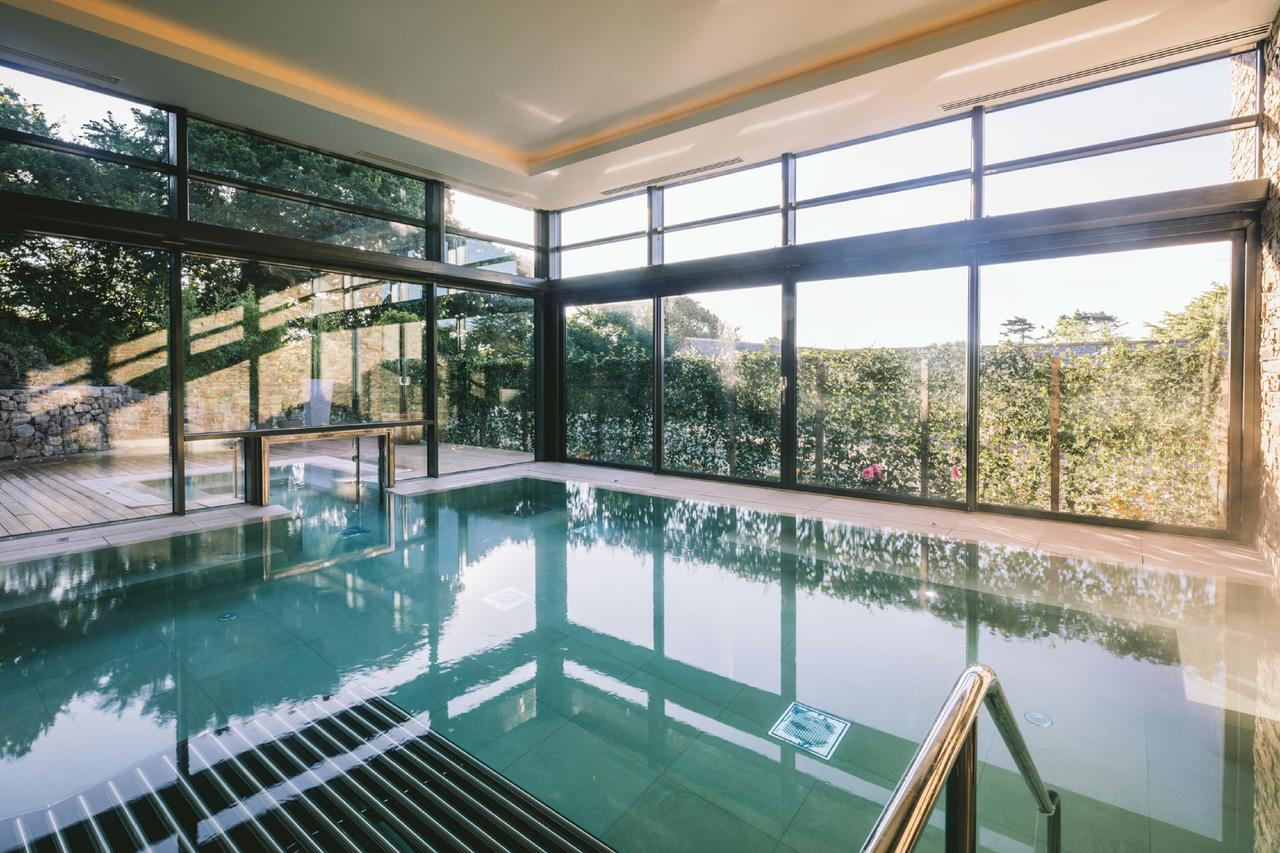 Bovey Castle Pool